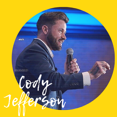 Cody Jefferson