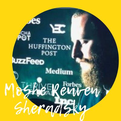 Moshe Reuven Sheradsky_Profile