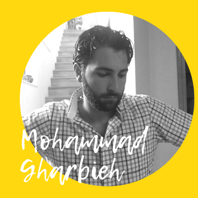 Mohammad Gharbieh Profile