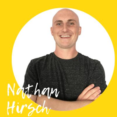 Nathan Hirsch - Profile