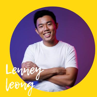 Lenney Leong