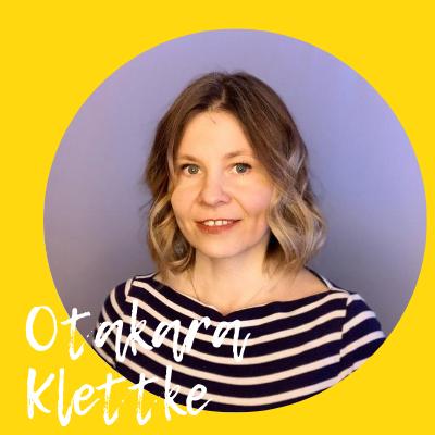 Otakara Klettke_Profile