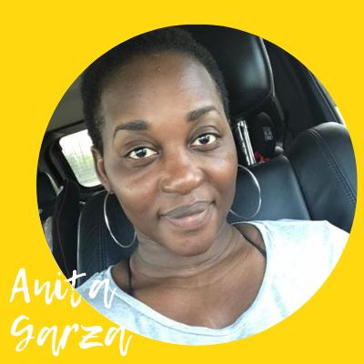 Anita Garza