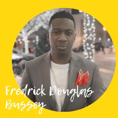 Fredrick Douglas Bussey