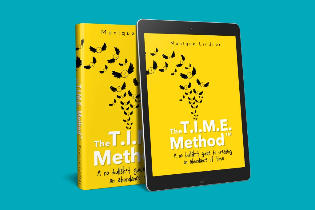 The T.I.M.E. Method™  Ebook